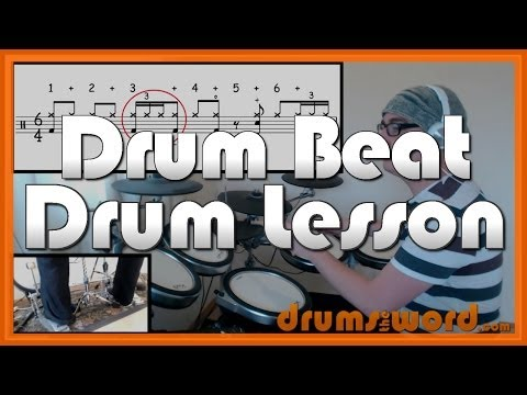 ★ Schism (Tool) ★ Drum Lesson | How To Play Drum BEATS (Danny Carey)