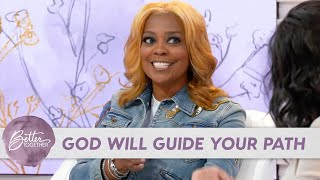 Dr. DeeDee Freeman: Fear aฑd Faith Can't Exist Together | Better Together TV