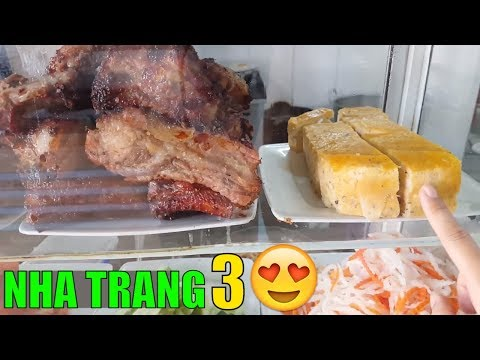 ĂN SẠCH DĨA cơm tấm Nha Trang quá NGON-NO và RẺ     Guide Saigon Food