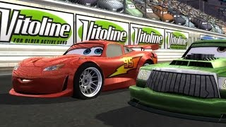 Cars Race o Rama  Full Walkthrough  HD