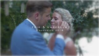 Bruiloft Erik & Marcella | Extended
