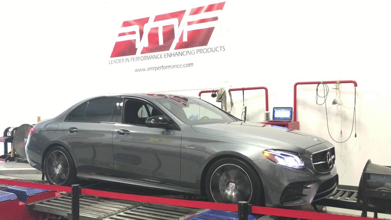 M276 Turbo: Eurocharged W205 Mercedes C43 AMG M276 DELA 30 turbo ECU