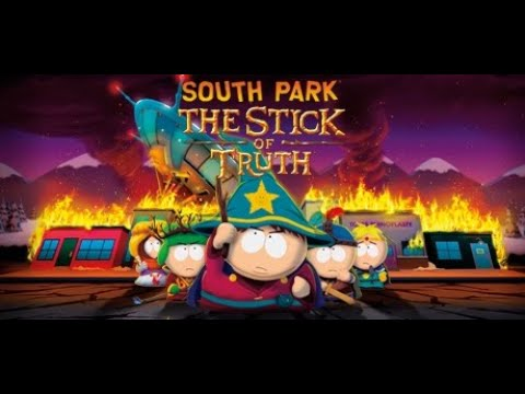 South Park The Stick Of Truth - Unplanned Parenthood/Recruit The Girls Part 1