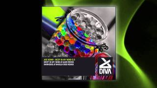 Joe Scimo - Darkside (Danilo Cris Remix)