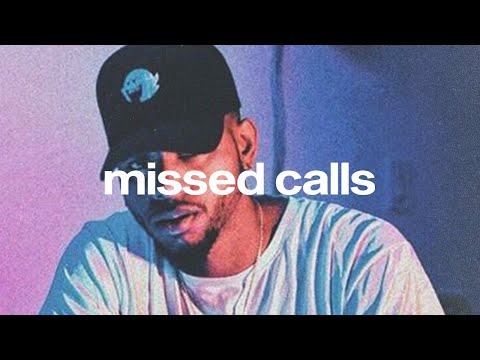 "Bryson Tiller Type Beat - ""Missed Calls"" (Prod. By Craddy Music & Adytos)"