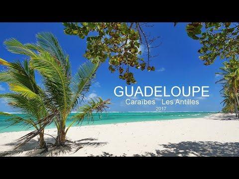 GUADELOUPE 2017 4K