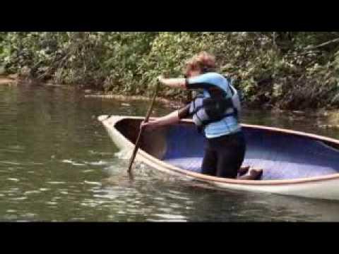 This is Canoeing | Reel Paddling Film Festival Trailer | Rapid Media