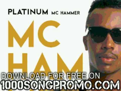 mc hammer - Addams Groove - Platinum