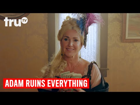 Adam Ruins Everything  How Prostitutes Settled the Wild West