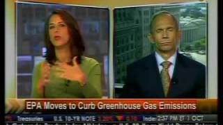Inside Look - EPA Moves to Curb Greenhouse Gas Emissions