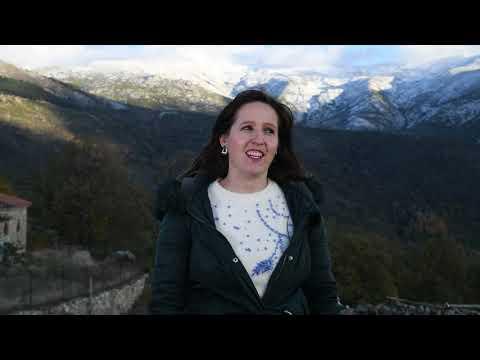 Valle del Ambroz. La voz de sus habitantes.
