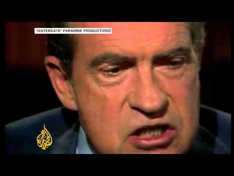 Al Jazeera host David Frost dies
