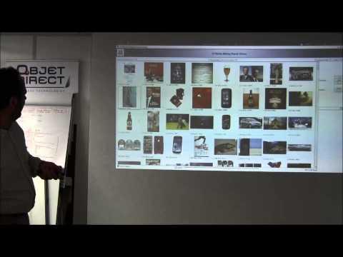 Séminaire recherche : Analyse automatique de documents multimedia par Jean Carrive