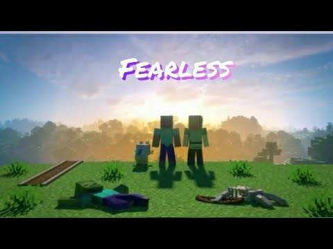 Alex and Steve Survuval Life Covered By Lost sky Fearless Song.  