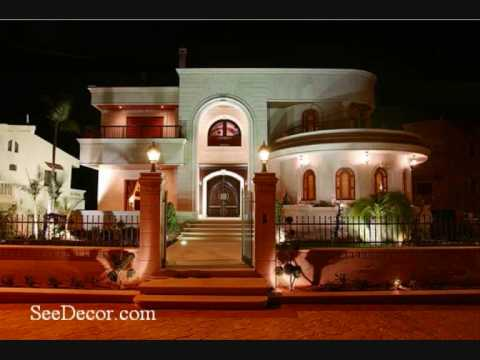 Decor villa interior design for house casa bella for Bella villa interior design