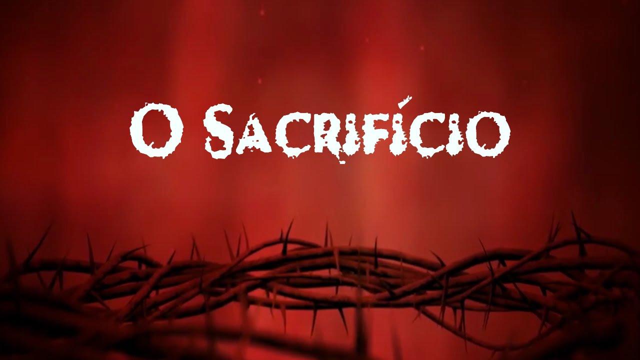 Playback Visual O Sacrificio Lancamento 2015 Youtube