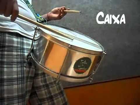 BRAZILIAN MUSIC Carnival Ciranda Samba