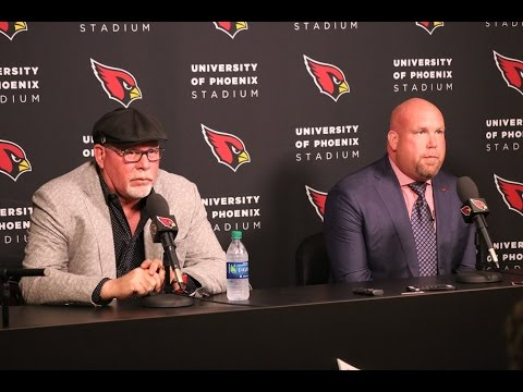 "Cardinals Make ""Easy Pick,"" Add LB Reddick"