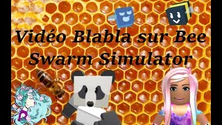 Video blabla info vacancy on Bee Swarm Simulator ROBLOX