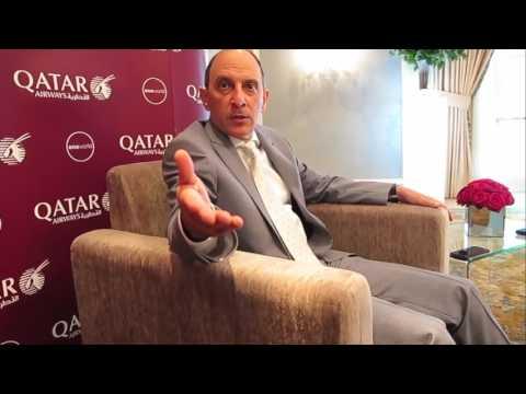 Akbar Al Baker interview July 6 2017