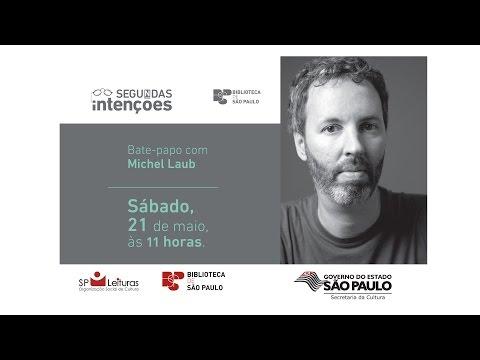 Segundas Intenções – Michel Laub