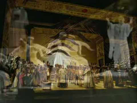 Aida Verdi - Triumphal March