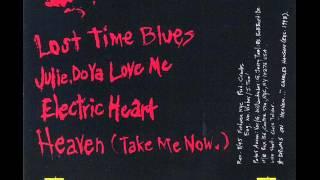 chrome cranks--Lost time blues.