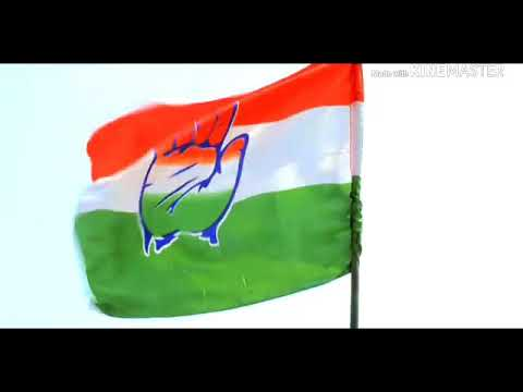 Rahul Gandhi mass video song
