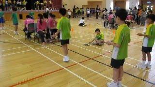 psec的團體賽 - 4 x 30 秒耐力跳相片