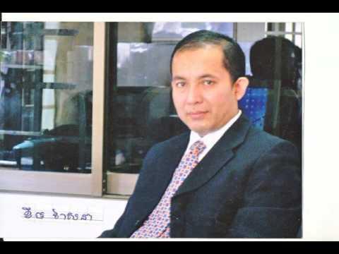 khem veasna -  Live FM105 Phnom Penh Concentrated Power hinders freedom of expression LDP Leader