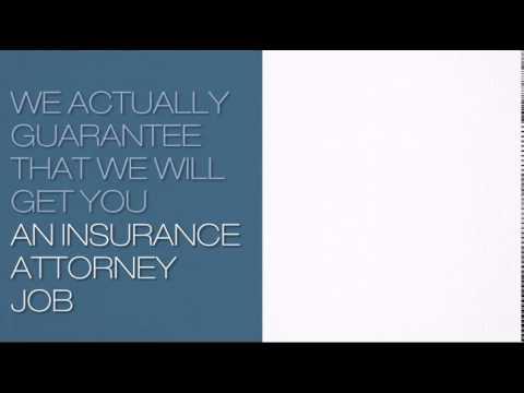 Insurance Attorney Jobs In Toronto, Ontario, Canada