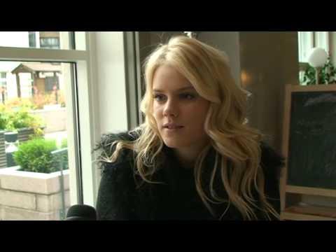 Chaos Tube presents... Yohanna interview - part II/II (@ Helsinki 16th of October 2009)