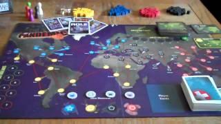 pandemic-review