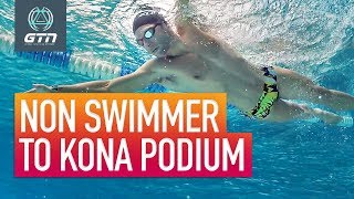 Bart Aernouts: From Duathlon To Triathlon | Do You Need To Swim Well To Podium At Kona?