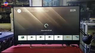 Cách Sửa Lỗi Tivi Sony Mất Kết Nối Mạng wifi 2019
