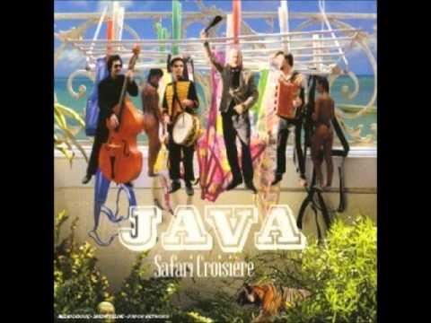 Java - Samba do Jerusalem
