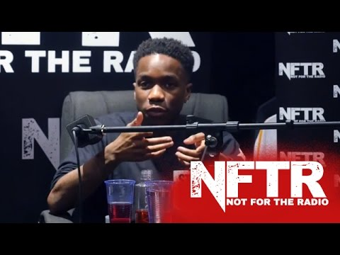 Tinchy Stryder - Retiring his mum, Dizzee AND Wiley Split, Mobo Credibility? [NFTR]