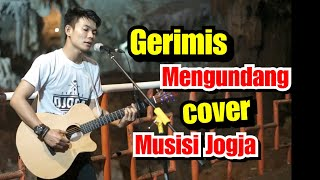 Download Lagu GERIMIS MENGUNDANG - SLAM COVER BY MUSISI JOGJA PROJECT mp3