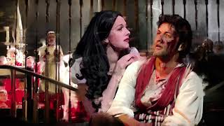 Royal Opera House: Tosca (Deutscher Trailer)