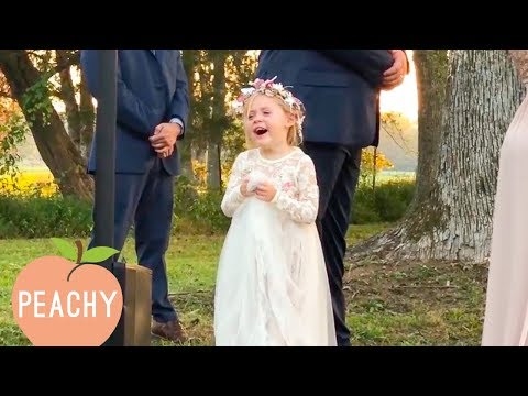 These Wedding Moments Will Make You Snort-Laugh