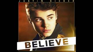 Beauty and A Beat - Justin Beiber (Without Nicki Minaj Complete)
