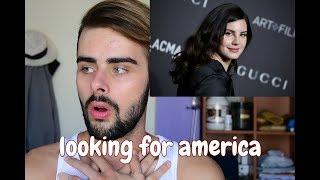 Lana Del Rey - Looking For America   REACTION