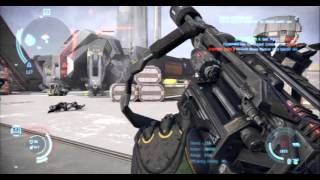 Dust 514 - CRU Camping - Your Thoughts?