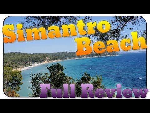 Review Simantro Beach - Club Calimera Griechenland Full