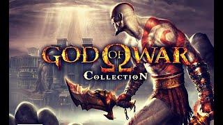 🔴 LIVE | GOD OF WAR 1 HD (RPCS3) | RODANDO NO EMULADOR DE PS3