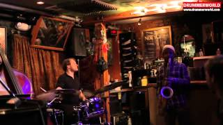 Ari Hoenig - Jean-Michel Pilc: All Blues