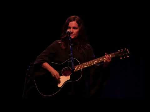 Lori McKenna Covers Tom Petty At The Kessler Theater