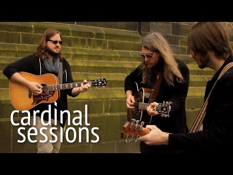 Israel Nash - Iron of the Mountain - CARDINAL SESSIONS: Subscribe // http://bit.ly/19h4eLc  Facebook // http://on.fb.me/14Cyiix Website // http://bit.ly/13p8joC    We met the american singer-songwriter Iseal Nash in Cologne for a session. This song is called 'Iron of the Mountain'. Don't miss the second song he played for us 'Rain Plans': https://www.youtube.com/watch?v=vArhwQZ1TVw  Check them out at: http://israelnash.com/  Twitter // http://bit.ly/14CyApJ Tumblr // http://bit.ly/17cSpji Instagram // http://bit.ly/198sYlb