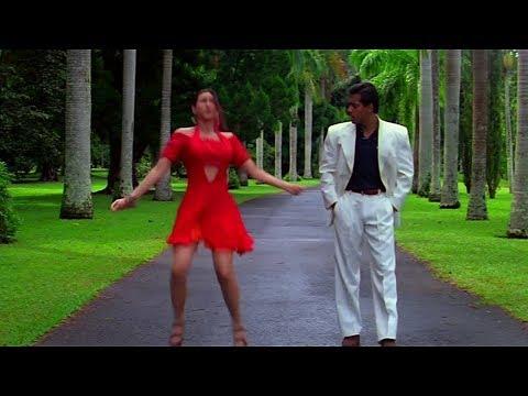 Duniya Mein Aaye Ho To Love Karlo Kavita Krishnamurthy And Kumar Sanu Judwaa 1997 (S KANWAL)