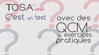 eExplore Formation Centre de certification TOSA à Lille